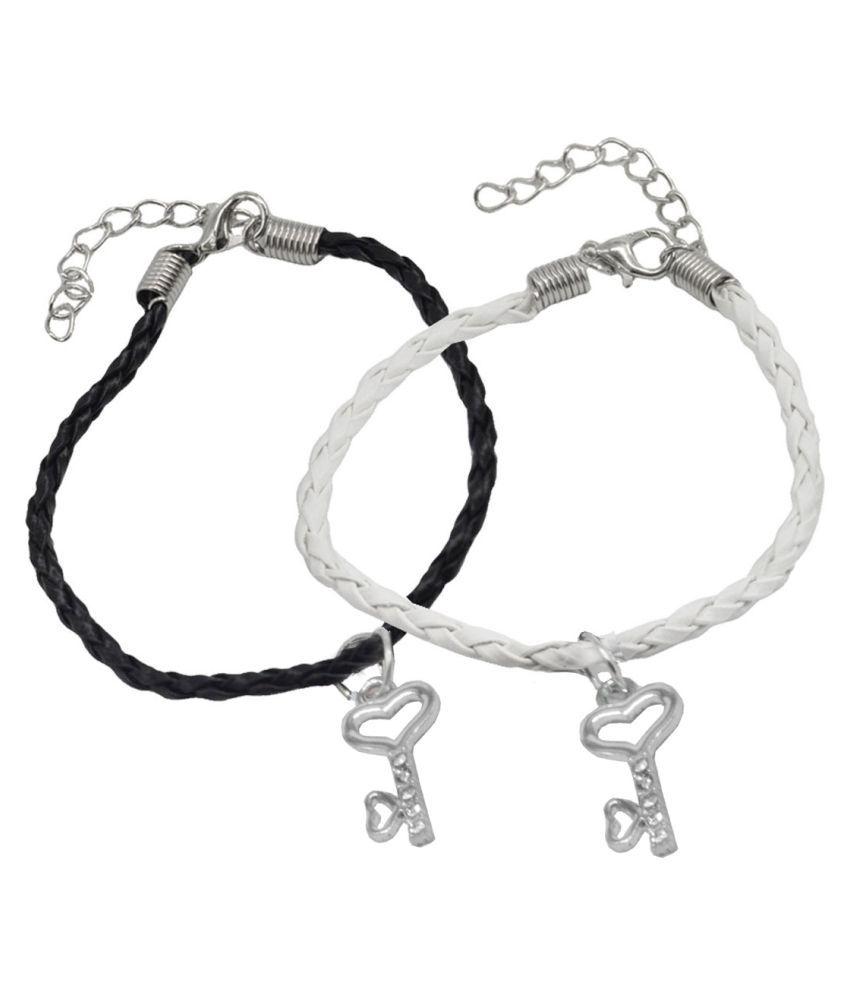 Men Style Multi Alloy Bracelets