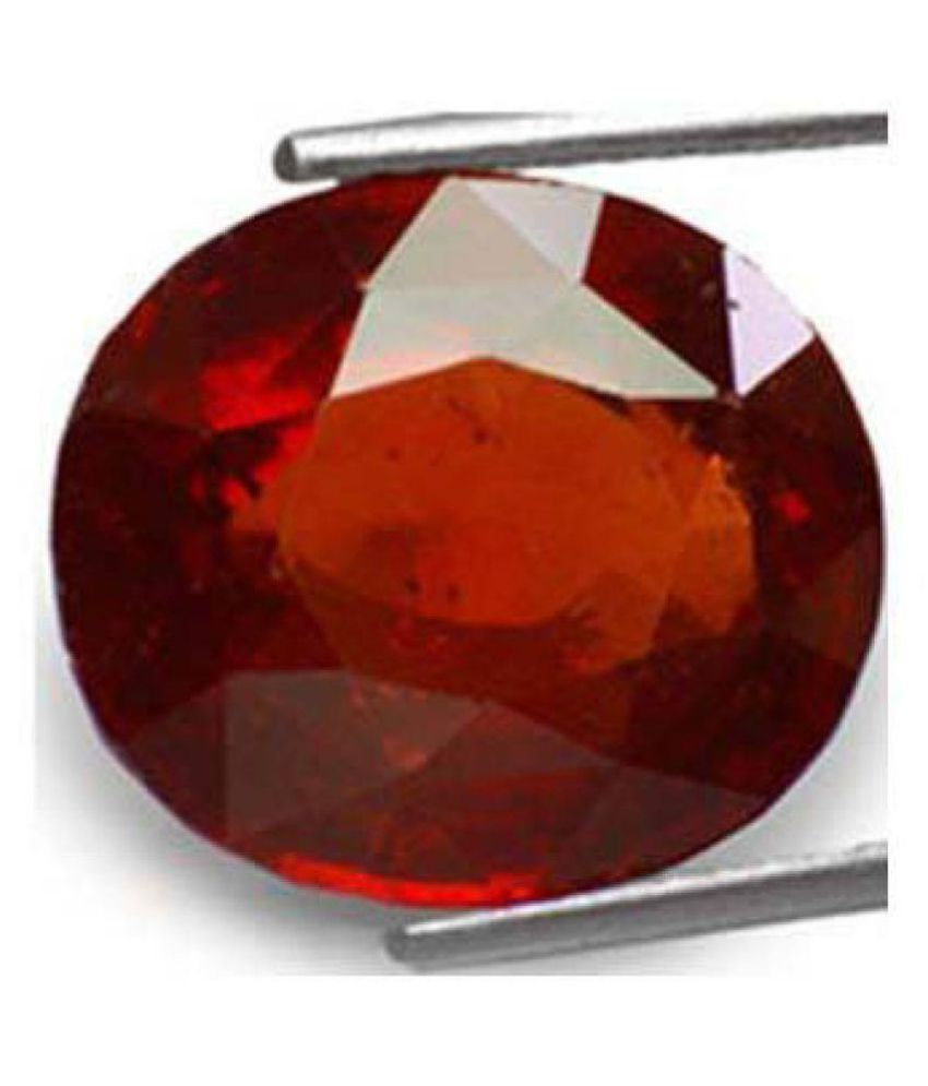 Natural Astrological Gomed 6.25 Ratti Gemstone