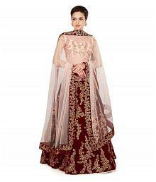 59f1e617909 Lehenga - Buy Designer Lehenga Online at Low Prices in India