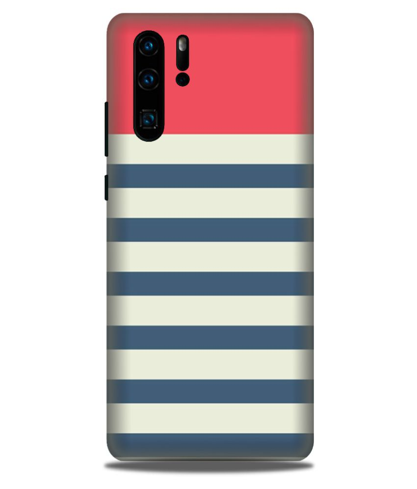 Huawei P30 Pro Printed Cover By Abaci