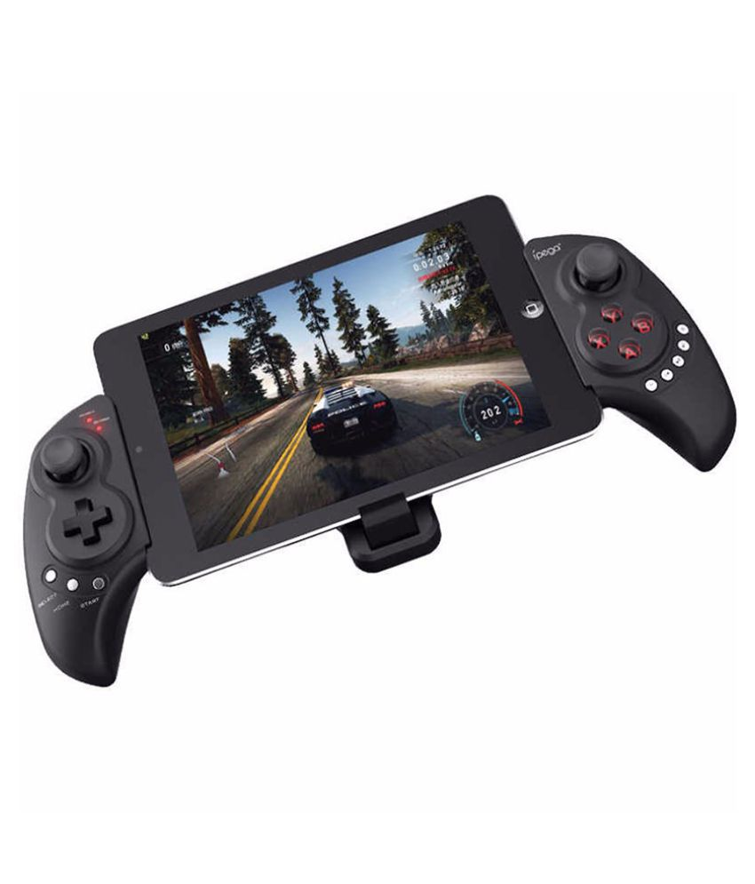 CHIKLITHA Game Controller Controller For Android IOS Tablet PC ( Wireless )