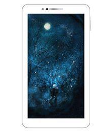 I Kall N8 (2 GB + 16 GB) White ( 3G + Wifi , Voice calling )