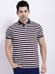 e21abb55a3b1 Polo T Shirts - Buy Polo T Shirts (पोलो टी - शर्ट) For Men ...