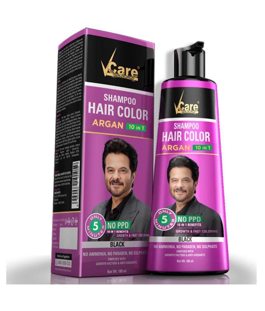 solo teleshopping Semi Permanent Hair Color Black Black 380 mL
