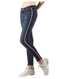 1bfef13f2d Skinny Fit Womens Bottomwear: Buy Skinny Fit Womens Bottomwear ...