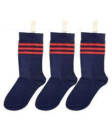 70ecd15ee Kids Kid's Socks: Buy Kids Kid's Socks Online at Best Prices in ...
