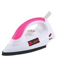 Quba 184a Dry Iron White N Pink