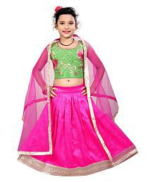 71b58d277a Girls Ethnic Wear: Buy Girls Ethnic Wear Online at Best Prices in ...