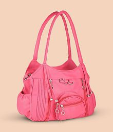 c22b3c96c5a Handbags Upto 80% OFF 20000+ Styles: Women Handbags Online @Snapdeal