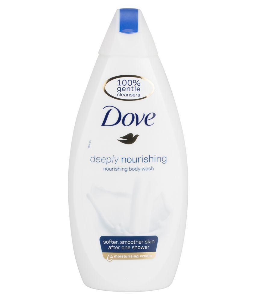 Dove Body Wash 500 ml