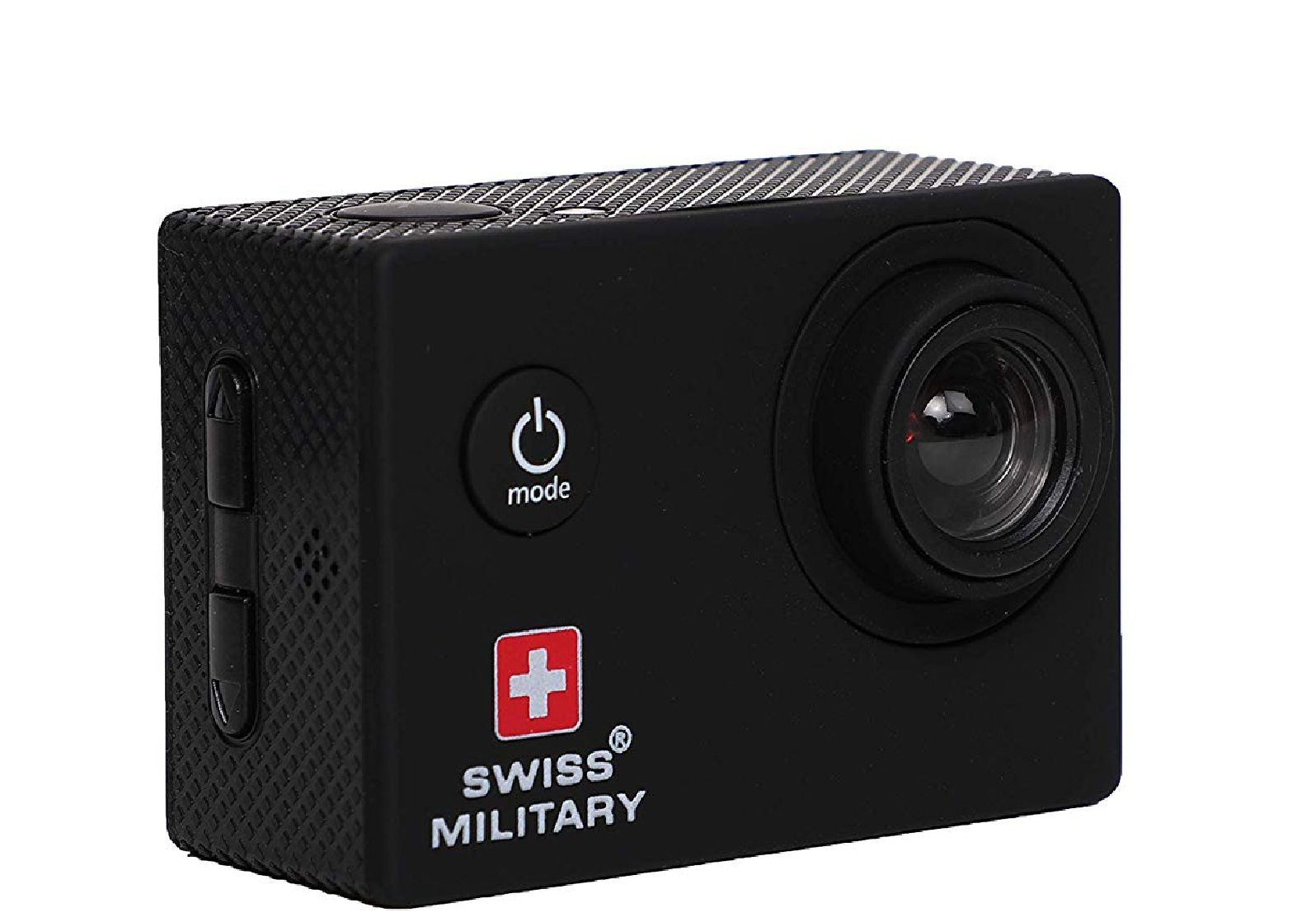 Swiss Military 12.1 MP Action Camera
