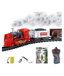 Train and Train Sets: Buy Electronic Train Sets Online at Best