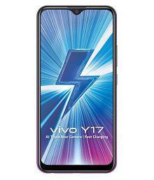 Vivo Y17 ( 128GB , 4 GB ) Purple