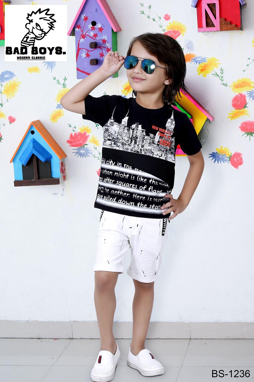 Bad Boys stylish Set