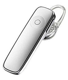 Samsung Bluetooth Headset - White
