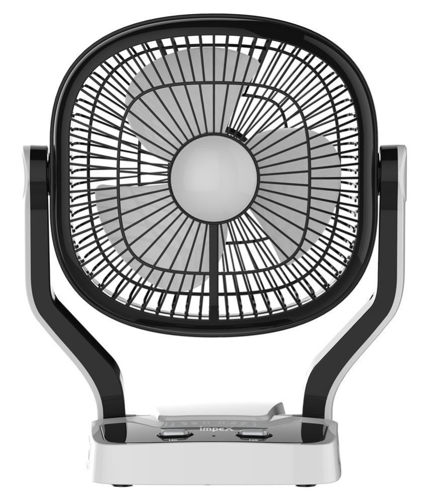 Impex BREEZE D1 Solar Fan