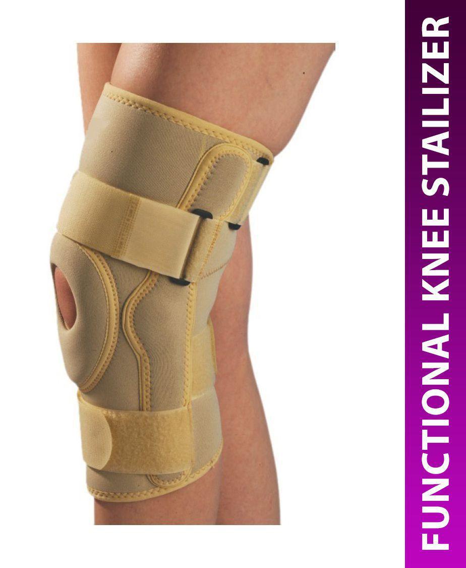 Medtrix Functional Knee Stabilizer XL