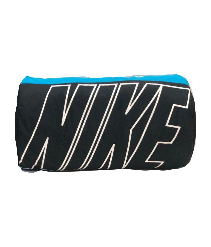 a5356f2363 ... Nike Medium Polyester Gym Bag Cross Bag Man Side Bag Gents Bag Men Side  Bag Carry