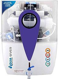 Aquagrand Violet River 18 Advance RO+UV+UF Water Purifier