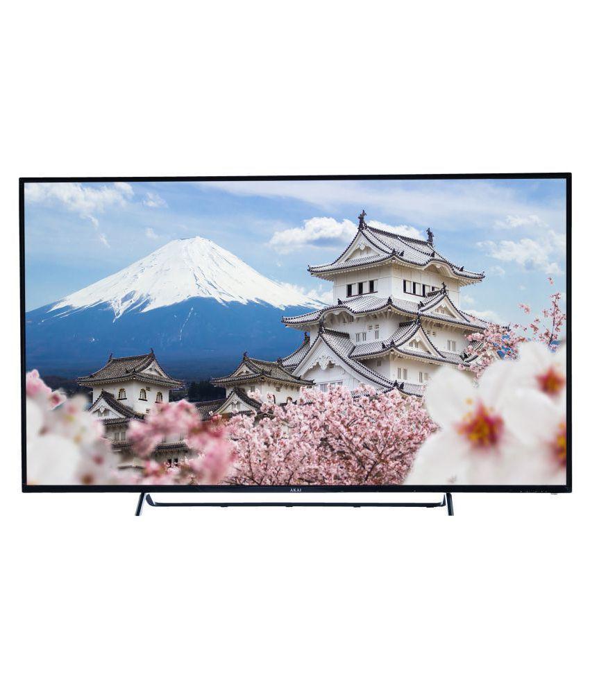 Lloyd Clara 163cm (65 inch) Ultra HD (4K) LED Smart TV(L65U1Y0IV)