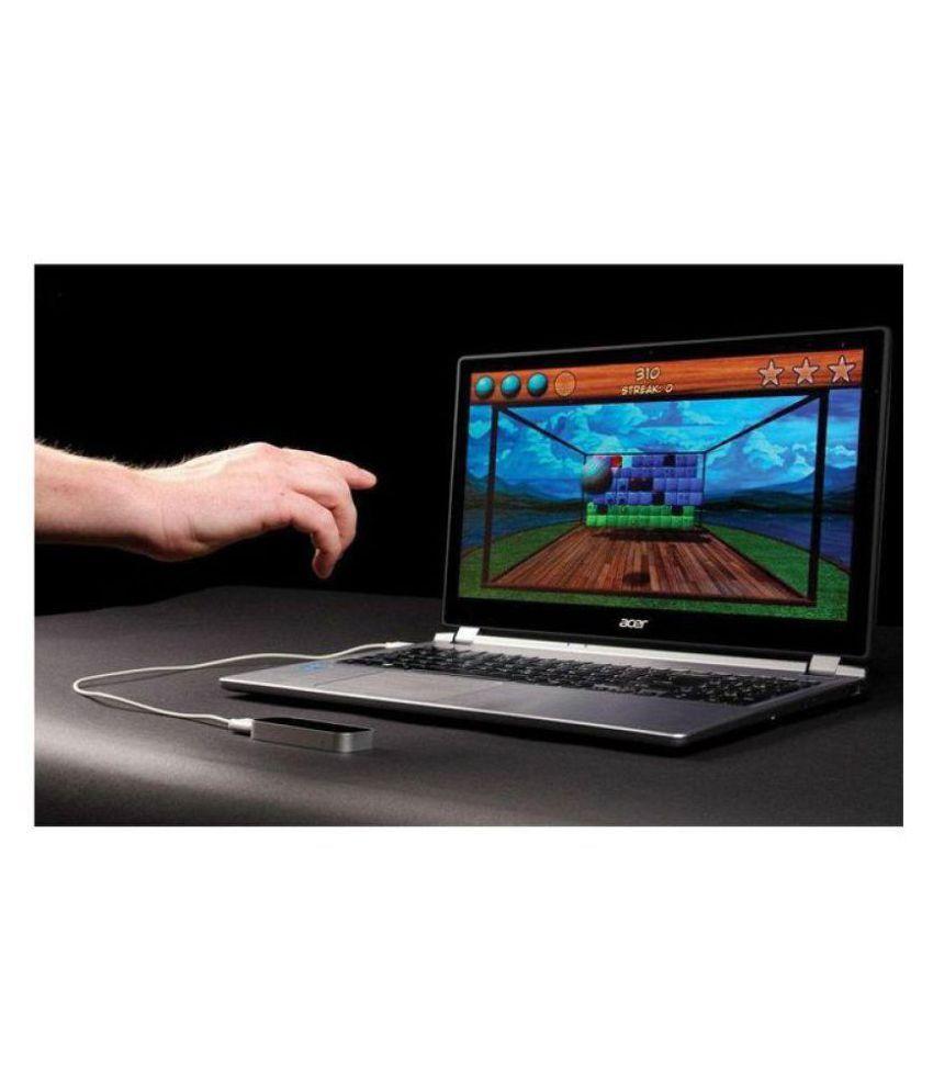 Buy PremiumAV Leap Motion Gesture Morion Controller for PC