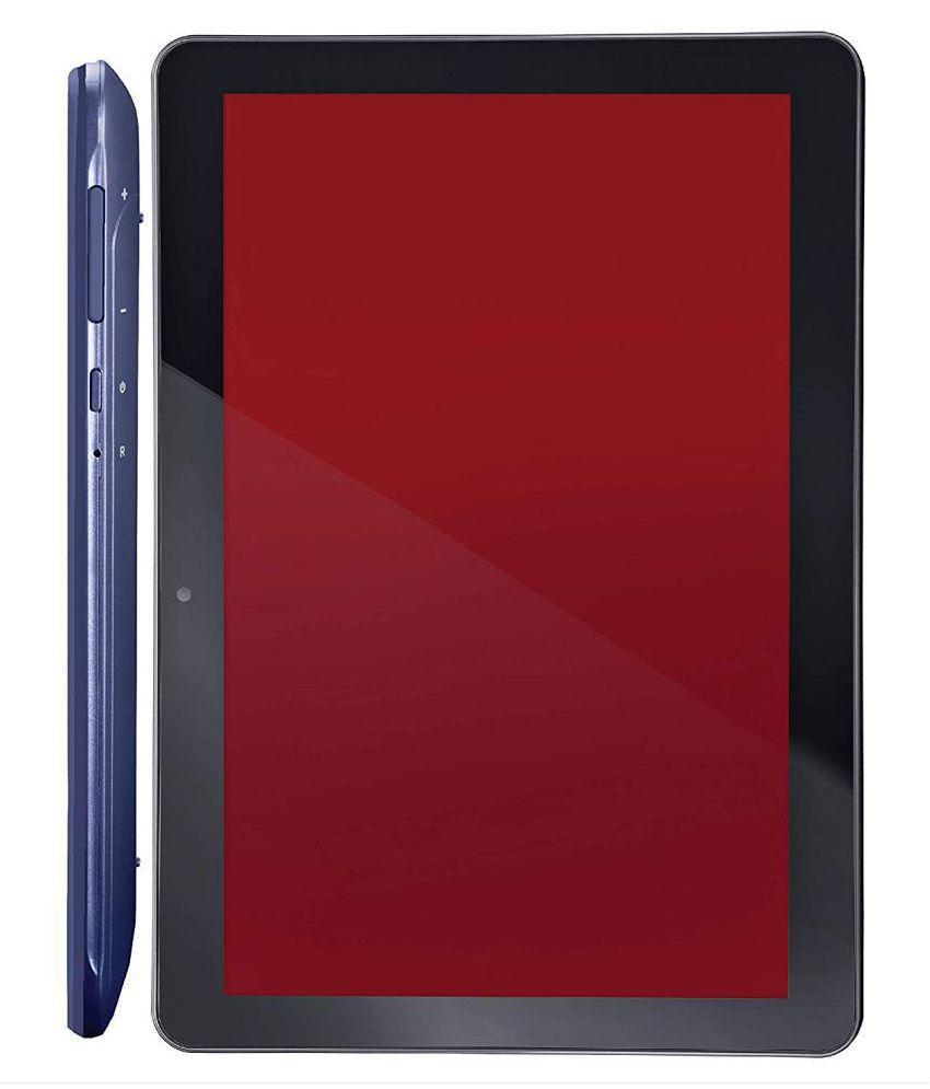 iBall Nova 4G Blue ( 4G + Wifi , Voice calling )