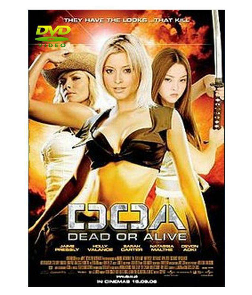 doa dead or alive movie in hindi