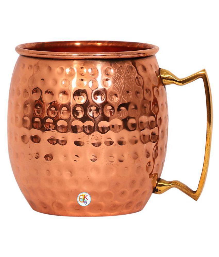 KDT 1 Pcs Copper Bar set