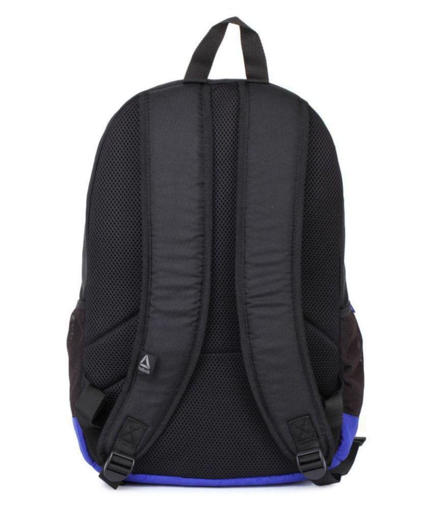 Reebok Thunder Chief Backpack >> Don't get left behind ...  |Reebok Backpack