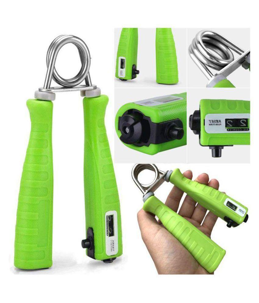Fitness Hand Grip Gripper Count Adjustable Hand Expander Exerciser Wrist Strength Training Grips finger trainer