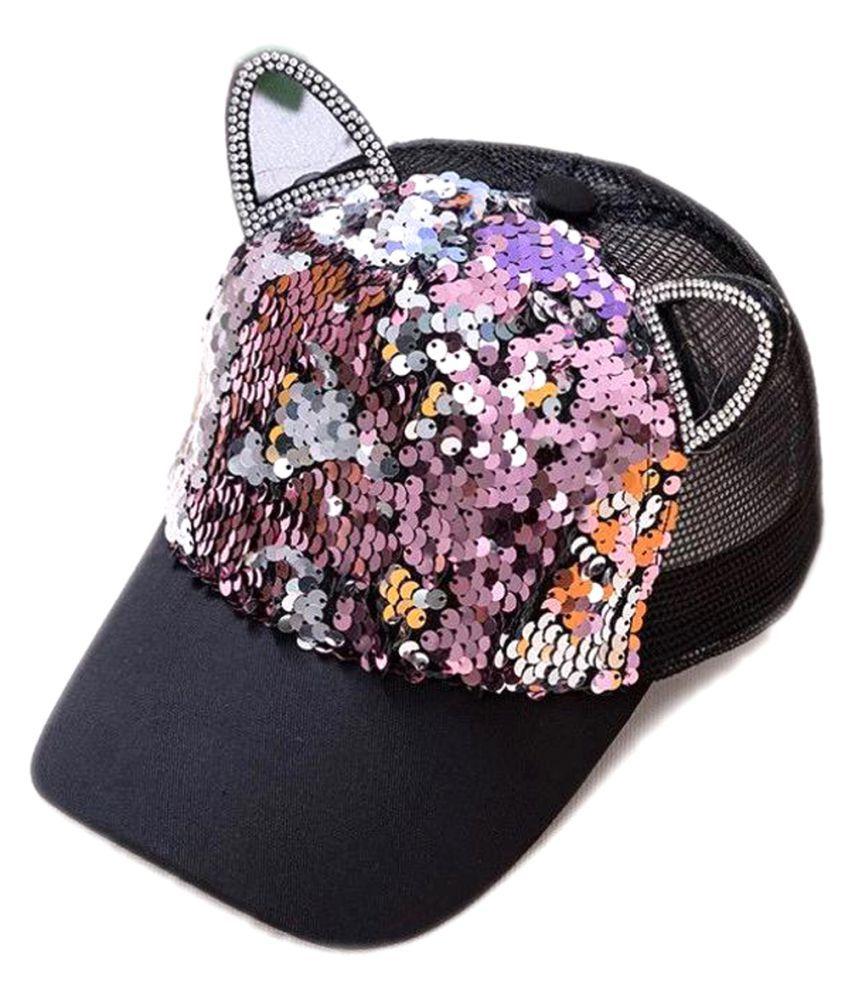 Fancy caps