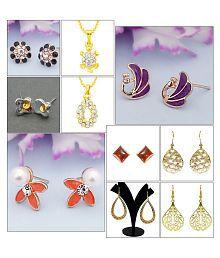 1875b9311 Earrings: Buy Earrings for Women and Girls - UpTo 87% OFF at ...