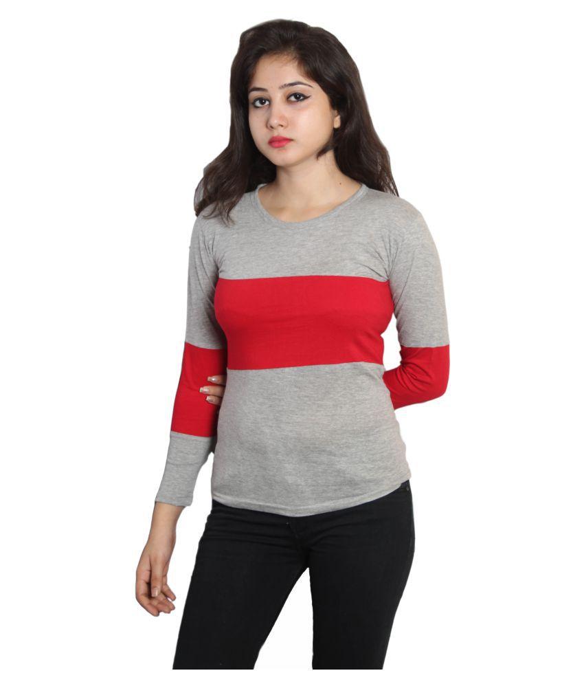 himgiri international Cotton Blend Shirt