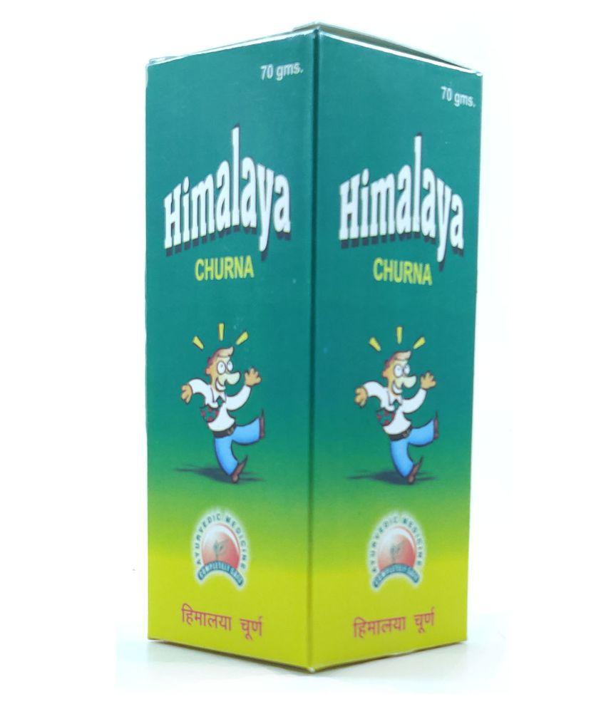 Dharmani Himalaya Powder 70 gm Pack of 3