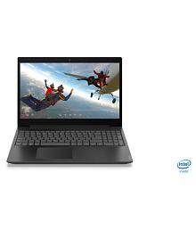 Lenovo Ideapad L340 (i5-8265U/8 GB RAM/1 TB HDD/39.624 cm (15.6 inch)FHD /DOS/ODD) 81LG0094IN (Granite Black 2.2 Kg)