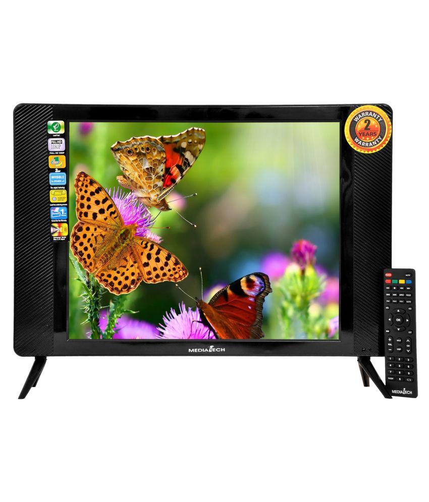 Media Tech MT-2100 48 cm ( 19 ) Full HD (FHD) LED Television