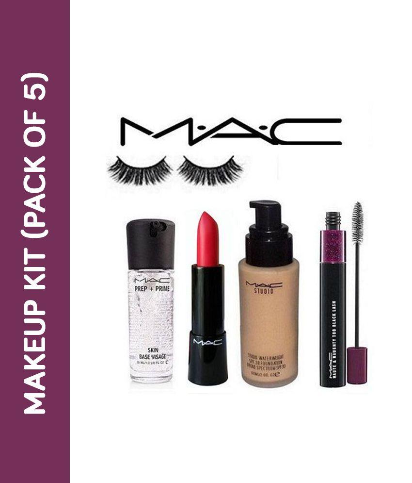 c21f11bfb015 Mac Primer,Lipstick,Foundation Face Primer Cream 108 gm: Buy Mac ...
