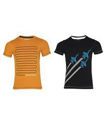 8b97283d T-Shirts for Boys: Buy Boy's T-Shirts, Tees Online at Best Prices in ...