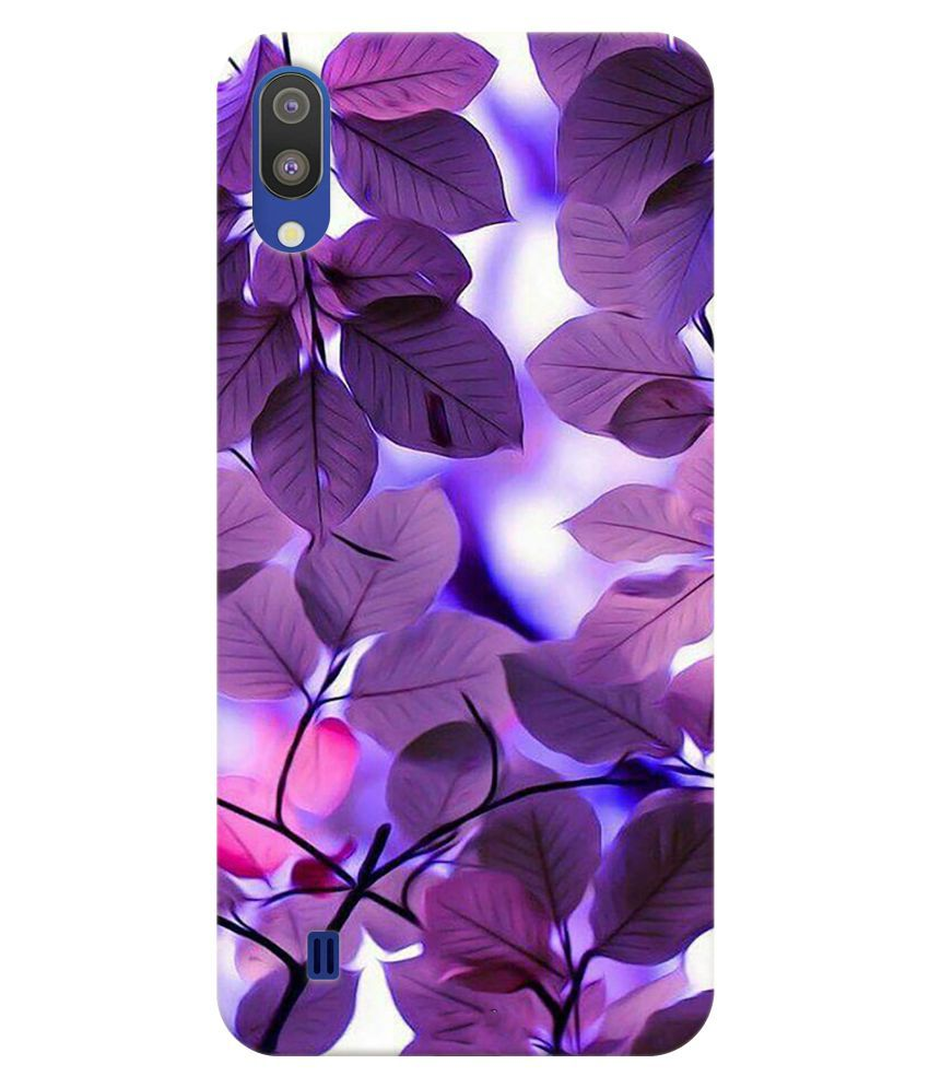 Samsung Galaxy M10 Printed Cover By Picwik 3d Printed Cover