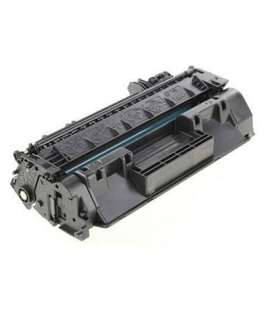 SR CARTRIDGE 80A CF280A LASERJET Black Single Toner for HP Pro 400/M401/M401d/M401dn/M401dw/M401n/M425dn/M425dw .