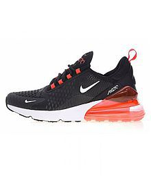 Nike Red Running Shoes