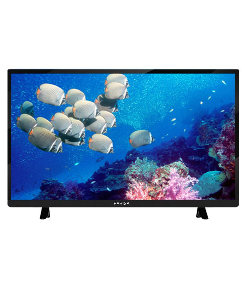 PARISA ANN32FH 81.28 cm ( 32 ) HD Ready (HDR) LED Television