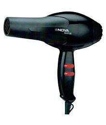 NOVA NV-6130 NV-6130 Hair Dryer ( Black )