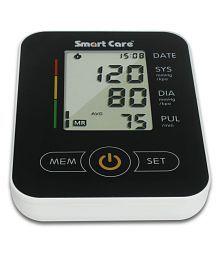 Smart Care Automatic Digital BP Monitor SC-208