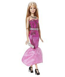 48a06ca5ecb Dolls Price in India: Buy Dolls and Doll Houses for Kids Online at ...