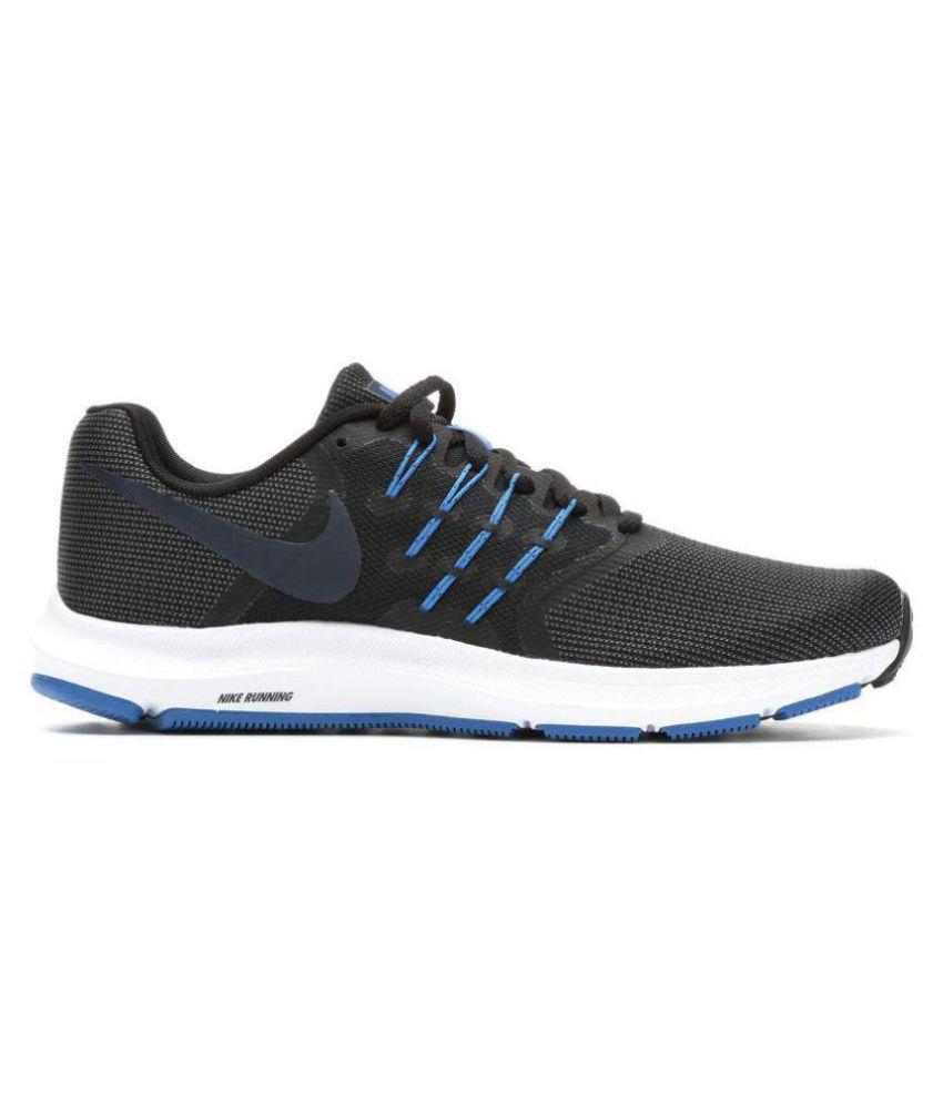 best loved f4267 0cd55 Nike RUN SWIFT Grey Running Shoes