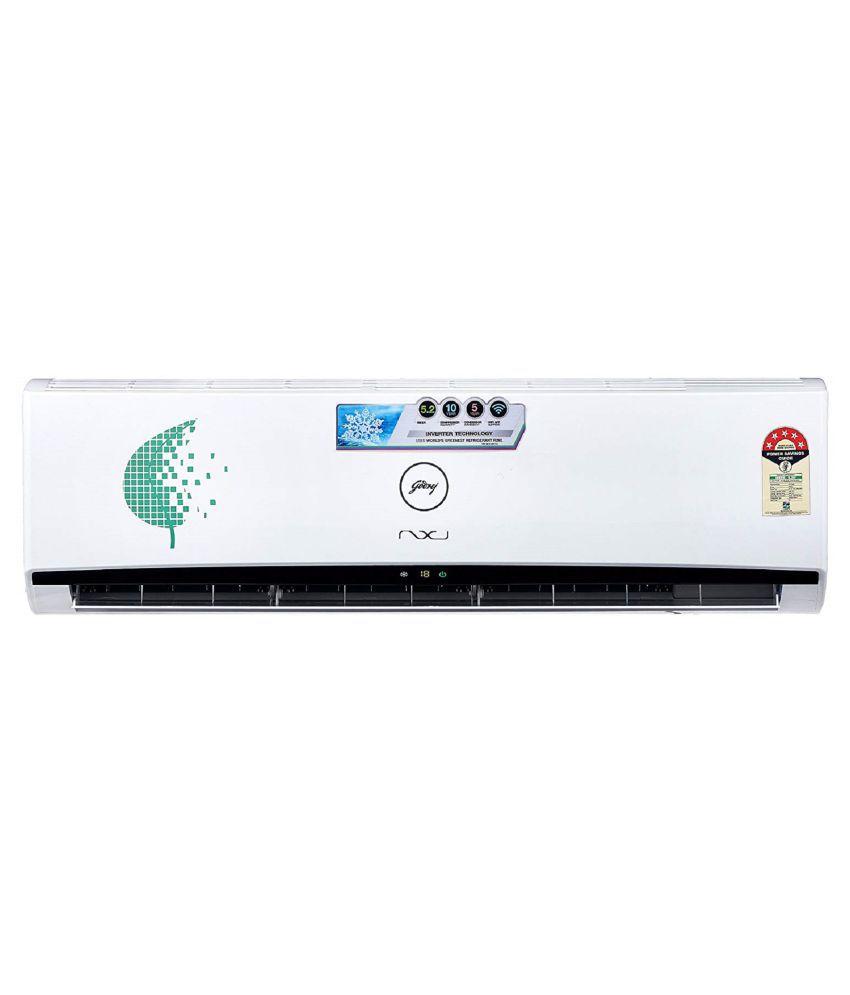Godrej 1.5 Ton 5 Star Split Split Air Conditioner