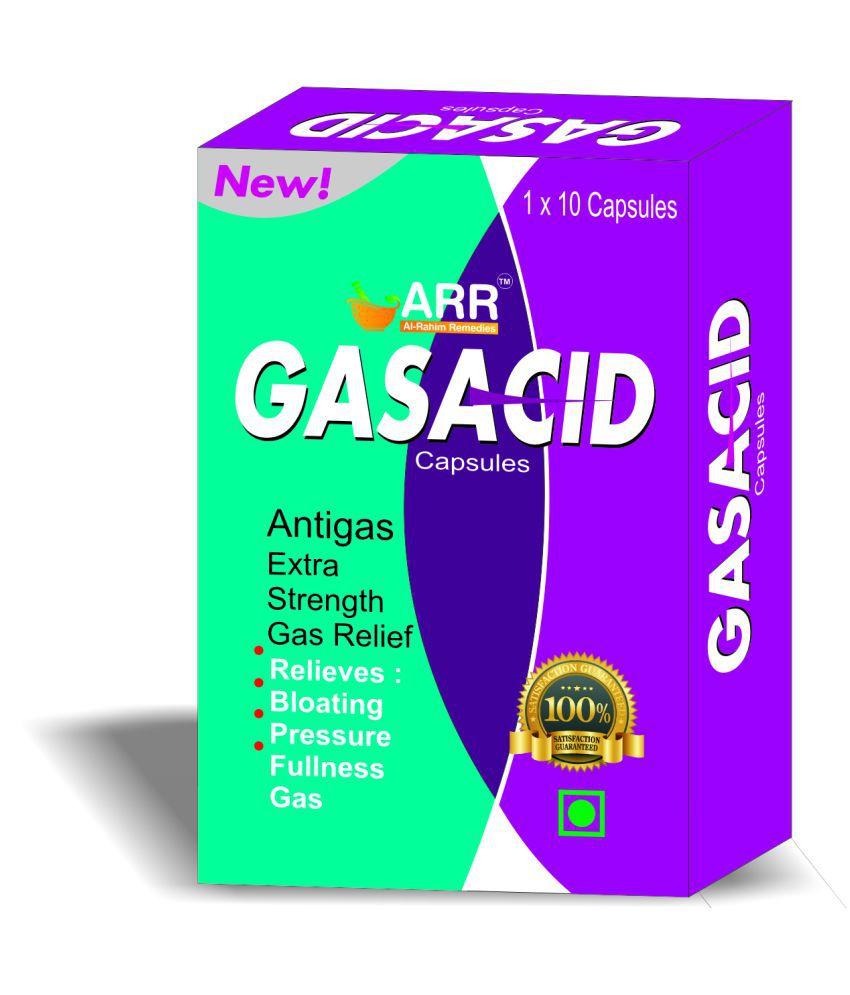 ARR gasacid Capsule 30 mg Pack of 3