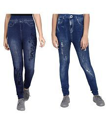 b31a7ee48c Jeggings: Buy Jeggings Online at Best Prices in India - Snapdeal