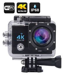 Infinizy 16 MP Action Camera